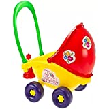 Grab Offers My Little Buggy And Kids pram For Carrying Toys And Little Things.
