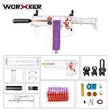 LoKauf Worker Halbautomatisch Mod Kit für Worker Dominator Blaster