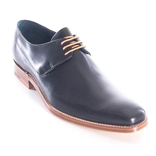 Abito scarpe derby Kurt nero da Barker, nero (Black), 42.5