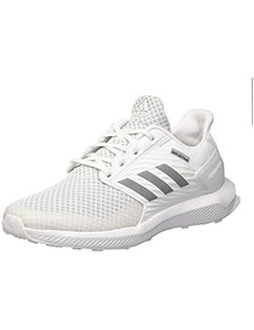 Adidas RapidaRun K, Zapatillas de Deporte Unisex Niños