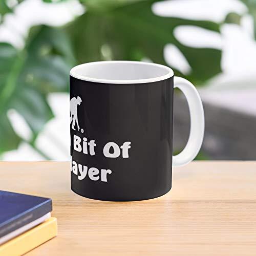 Bowling Gifts Funny Lawn Bowls Hobby Bowling Club Sports Humor Meistverkaufte Standardkaffee 11 Unzen Geschenk Tassen für alle