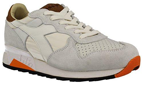 Diadora Sneakers Herança Tridente Homens 161.303-20.006 (branco) Weia £ Ay