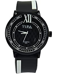 Polo House USA Men's Analog Black Dial Watch - phwGtifa