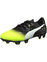 Puma Unisex Kids' Ep3.3grphfgjrf6 Football Boots
