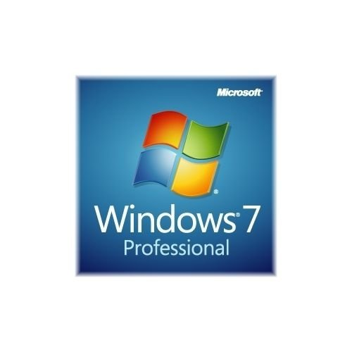 Microsoft Windows 7 Professional, SP1, 64-bit, 1pk, DSP, OEM, DVD, ITA