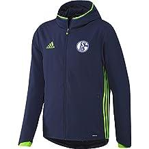 Schalke trainingsanzug