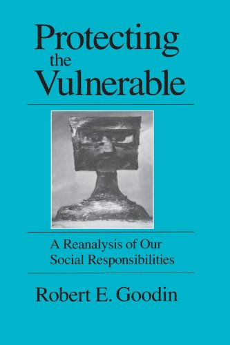 Protecting the Vulnerable: A Reanalysis of Our Social Responsibilities