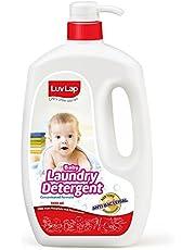 Luvlap Baby Laundry Liquid Detergent (1000ml)