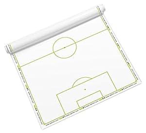 Taktifol feuille tactiques pour football