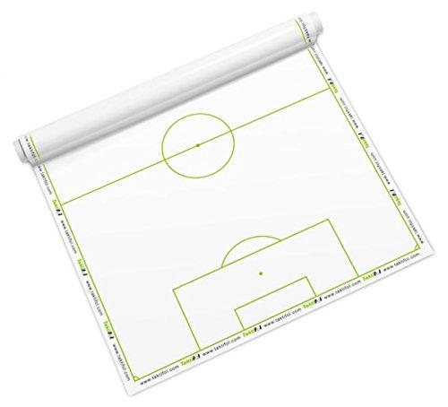 Taktifol Taktikfolie für Fußball