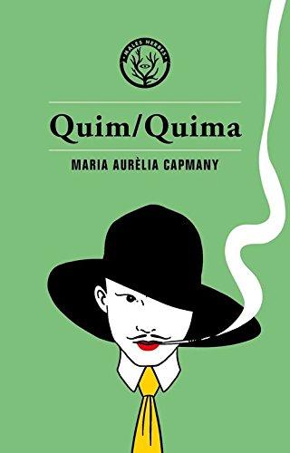 Quim/Quima (Distorsions)