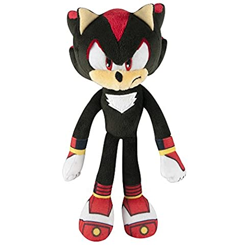 Sonic the Hedgehog - T22505SHADOWNEW - Nouvelle Série