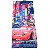 Disney CARS AUTOS Kinderschlafsack 150cm Modell Lightning McQueen