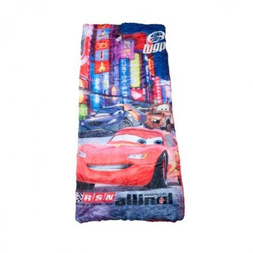 nderschlafsack 150cm Modell Lightning McQueen ()