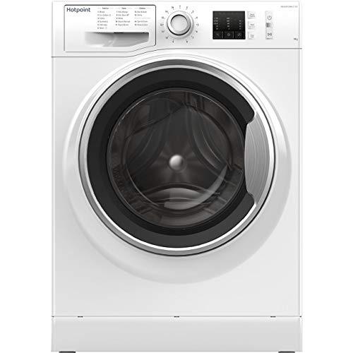 Hotpoint NM10944WSUK A+++ Rated Freestanding Washing Machine - White