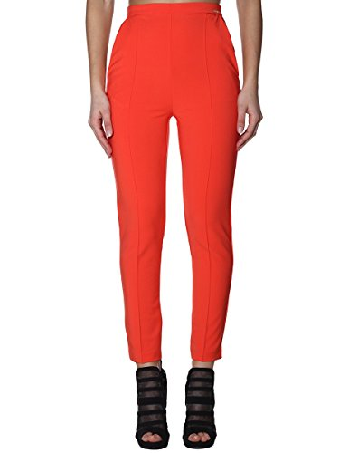 Pantalone Elisabetta Franchi Donna Spring/Summer 2018 MainApps H85 (lacca)