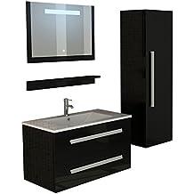 Suchergebnis auf Amazon.de für: günstige badmöbel sets | {Badezimmermöbel set günstig 20}