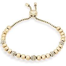 Michael kors armband gold perlen