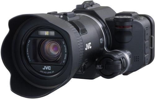 Imagen 1 de JVC GC-PX100BEU