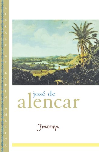 Iracema (Library of Latin America) (English Edition)