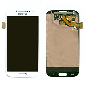 Generic Touch Screen Replacement Assembly for Samsung Galaxy S4 Digitizer LCD, White