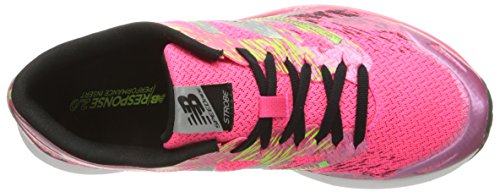 New Balance Damen Strobe V1 Laufschuhe Pink