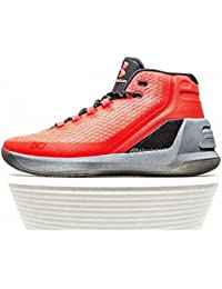 Under Armour–Under Armour curry 3Human Torch–41