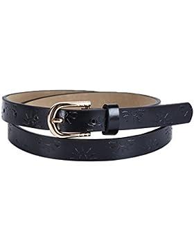 Damara Gran Calidad Cinturones Ajustable Correa De Cintura Para Mujer Regalo