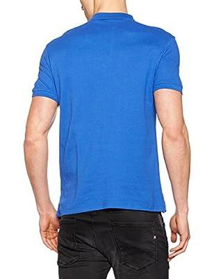 Armani Jeans Men's 8n6f126j0sz Polo Shirt