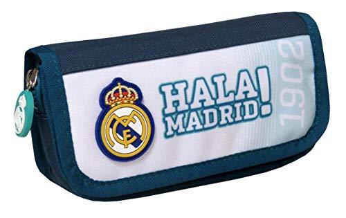 C Y P 0 Portatodo Real Madrid Solapa,, 0 (PT-281-RM)