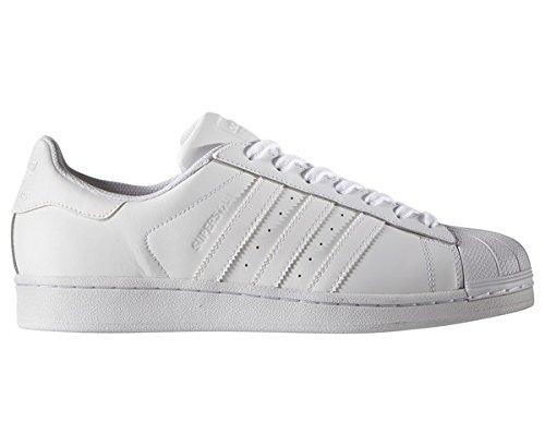 adidas Superstar, Scarpe da Basket Unisex – Adulto