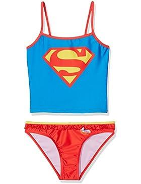 DC Super Hero Girls Mädchen Tankini