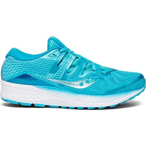 Saucony Ride ISO Blu Cielo Donna S10444-36