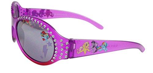 gafas-de-sol-de-purpura-ninas-ultrar-con-el-frente-diamante-y-pony-esta-en-el-lado-uva-uvb-lentes-ma