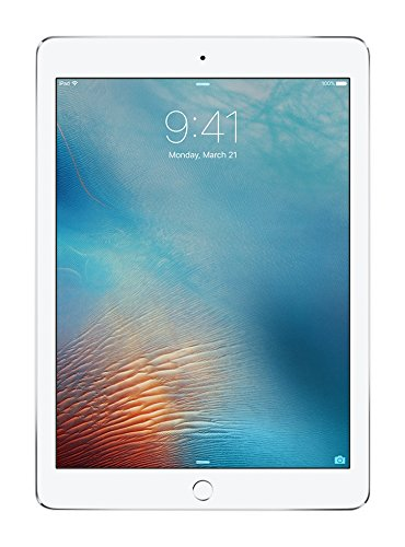 For Sale Apple iPad Pro 9.7″ 256GB Wi-Fi – Silver Reviews