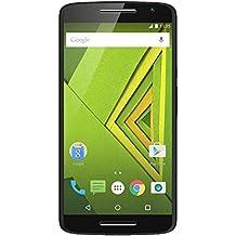 "Motorola Moto X Play - Smartphone de 5.5"" (Full HD, 4G, 1.7 GHz Octa Core, 2 GB RAM, 16 GB, cámaras de 21/5 MP, Android 6) color negro"