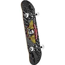 Powell Skateboard Complete Peralta Winged Ripper - 8 Inch Plata (Default, Plata)