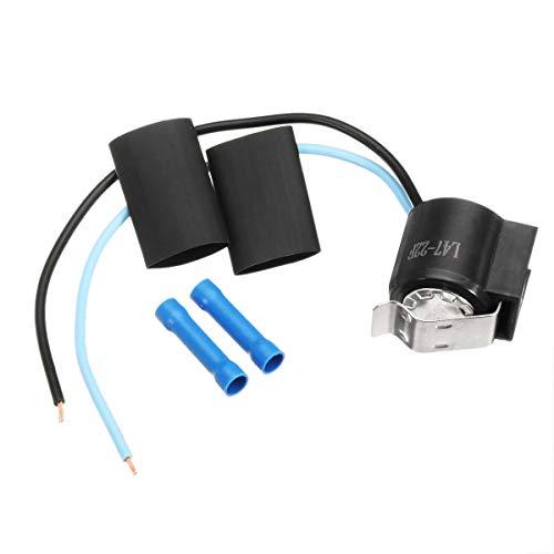 MYAMIA Kühlschrank Gefrierkühler Defrost Thermostat für 5303918214 AP2150145 PS469522