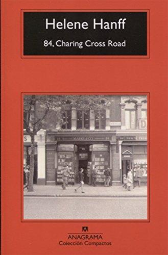 Charing Cross Road 84 (Compactos)