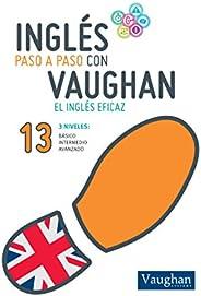 Inglés paso a paso - 13