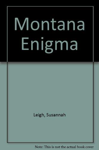 Montana Enigma por Susannah Leigh