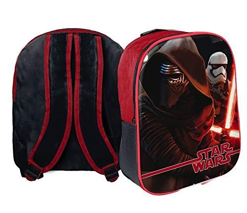 Disney Star Wars Kindergarten-Tasche Kinderrucksack