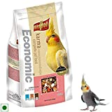 #9: Vitapol Economic Bird Food for Cockatiel 1200 GMS (1 Pack)
