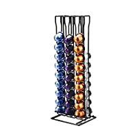 Coffee Capsules Holder for max 60 Pcs Nespresso Coffee Pods