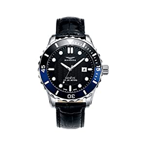 Sandoz – Reloj Acero Correa Sr Sandoz – 81397-57