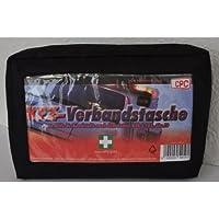 Verbandstasche KFZ schwarz preisvergleich bei billige-tabletten.eu