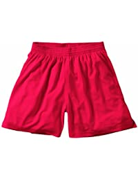 Derbystar Basic Short Enfant