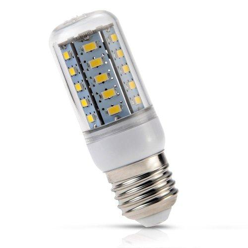 E27 5W 35 LEDs SMD5630 Mais Lampe 450LM Leuchtmittel Birne Leuchte Warmweiß Hell