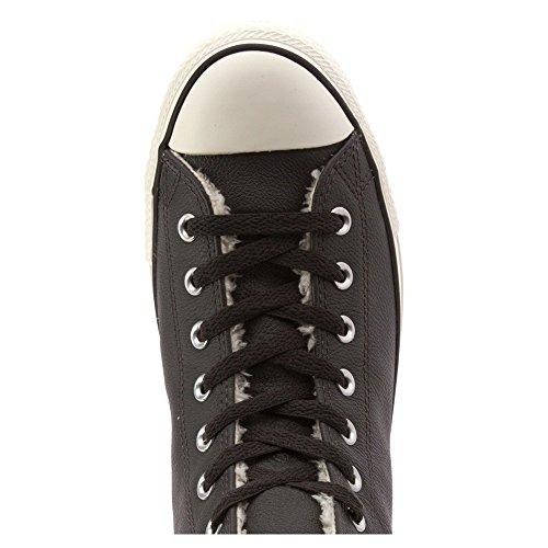 Converse Ct Shear Lea Hi, Sneakers Hautes homme Trainers Black