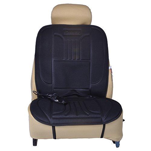 Filmer 36038 Heizkissen, 3 Massage-Motoren